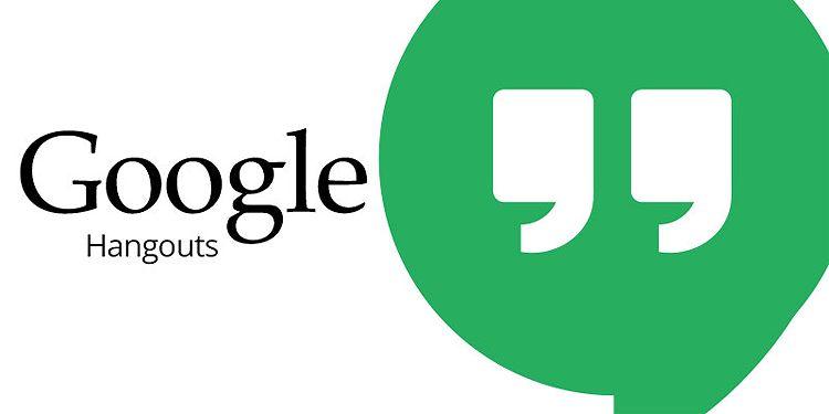 Google Hangoutsから届く着信通知メールの配信を止める方法